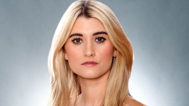 Debbie Dingle my favourite character of all time in emmerdale