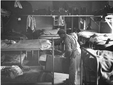 Dal 1955 dopo un accordo Italo -Tedesco sulla immigrazione, un patto bilaterale per il reclutamento di manodopera, comincio' a verificarsi un grande esodo di Italiani verso la Germania.     #TuscanyAgriturismoGiratola