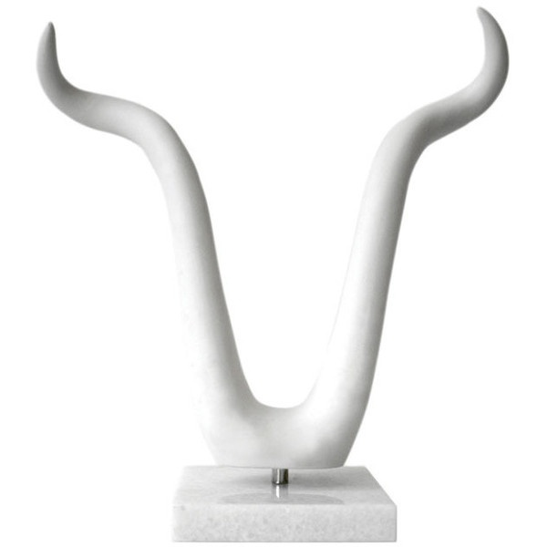 Jonathan Adler 'Large Horn' Sculpture