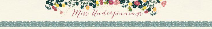 miss underpinnings