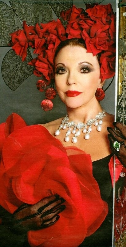 205 Best Images About Joan Collins On Pinterest