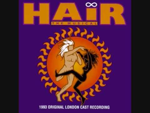 (Song of the day May 10) Hair, 1993 London Cast -  What A Piece Of Work Is Man / How Dare They Try? For today's show tune of the day, a little Shakespeare from my favorite musical. Our eyes are open.
