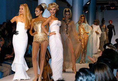 Thierry Mugler Forever