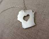 Home: Wisconsin You V, Wonder Wisconsin, Gifts Ideas, Wisconsin Necklaces, Hello Wisconsin, Ideas Products, Wisconsin Necessary