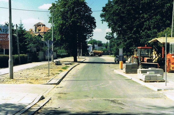 Piaseczno ul. Gerbera