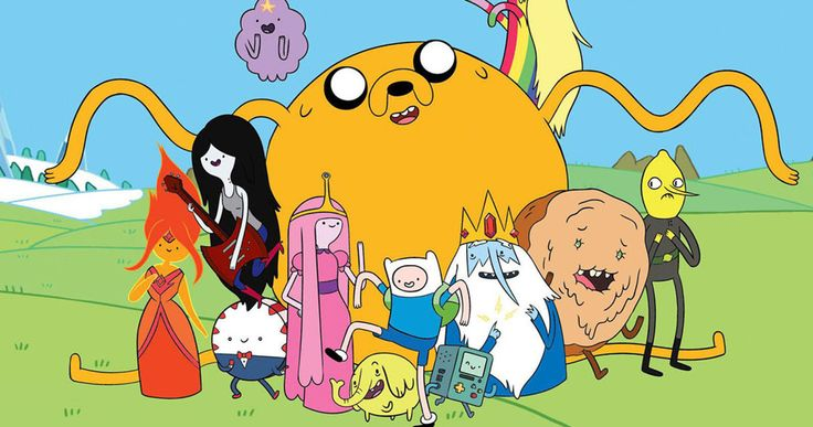 Adventure Time Canceled, Will End with Season 9 in 2018 -- There will be no Season 10 for Cartoon Network's popular animated series Adventure Time as the cable network pulls the plug. -- http://tvweb.com/adventure-time-canceled-season-9-series-finale-2018/