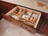 Makeup storage Bathroom Pictures - traditional - bathroom - other metro - by The Furniture Guild