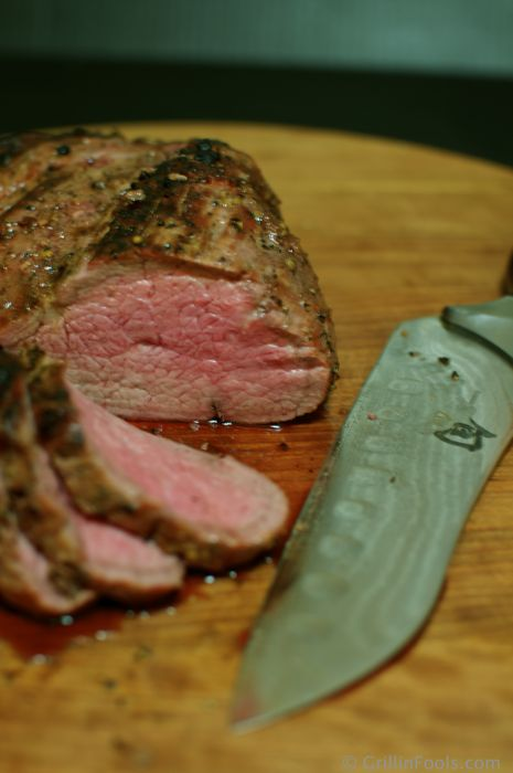 With the price of steak requiring a background check and DNA sample, let me introduce you to the Tri Tip. Outstanding STEAK and CHEAP | GrillinFools.com