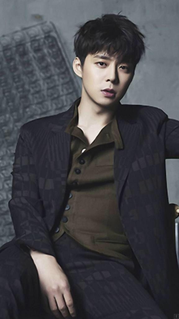 Yoochun for Marie Claire Sep 2015 ~ Waitingfor6002 ❤️ JYJ Hearts