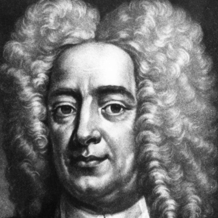 This is a drawing of Cotton Mather.  Cotton Mather was born on February 12th, 1663 in Boston, Massachusetts.  Cotton Mather was a Puritan Minister who was, perhaps, best known for his participation in the Salem witch trials in the 1690's.  Many of Cotton Mather's writings led to the witchcraft hysteria and fueled the very superstitious people of the age to condemn many girls and women (and even a few men) to death.