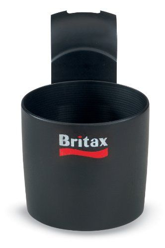 Britax Child Cup Holder - http://www.discoverbaby.com/new-arrivals/baby-care-essentials/britax-child-cup-holder/
