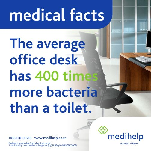 This one will make you cringe. Did you know? #trivia #Monday #medihelp