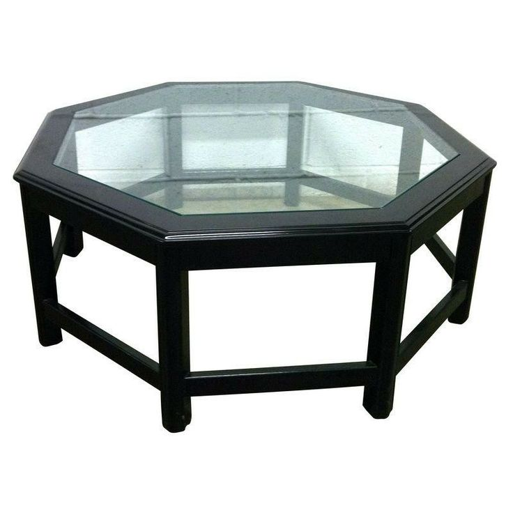 21 Best Images About Octagon Coffee Table On Pinterest