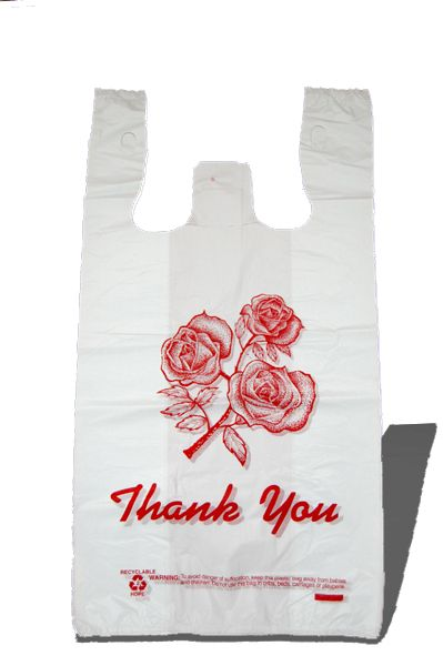 Image Result For Thank You Plastic Bags Beauty Con