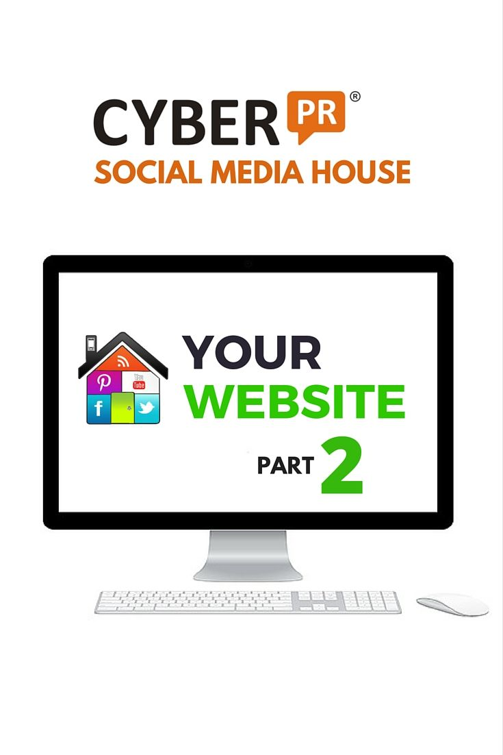 Social Media House Part 2 – Your Website: create a terrific artist website in order to reach your fans, make money and provide great content for your audience. bit.ly/SMH_2