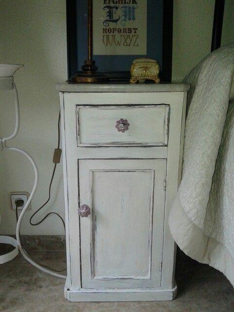 177 mejores im genes sobre pintura a la tiza en pinterest mesas sillas de tela pintadas y - Muebles pintados a la tiza ...