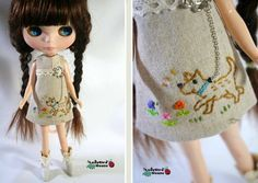 Ladybird House dress