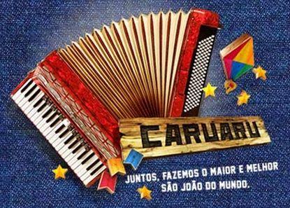 TRANSMISSÃO do São João de Caruaru 2015 - ao vivo   NoticiaBR.com