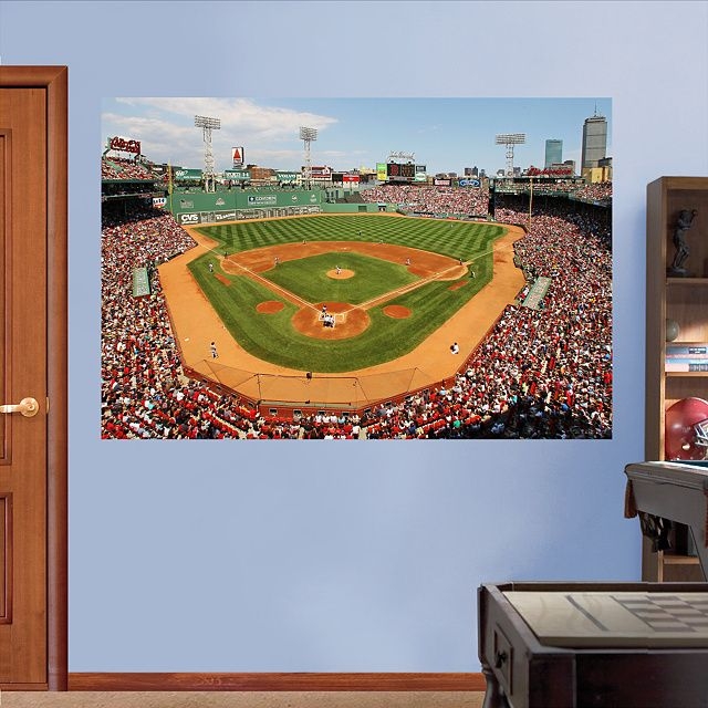 1000 images about boston red sox baseball diy bedroom for Boston red sox bedroom ideas