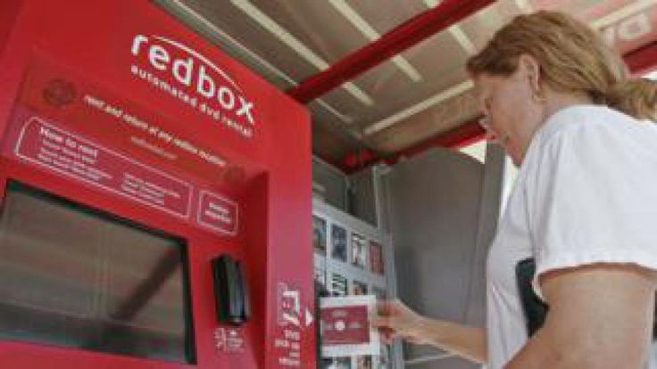 Disney loses in Redbox copyright row  Image copyright Getty Images Image caption  Redbox has thousands of movie rental booths around the US    Disney has lost a bid to stop movie rental company Redbox from reselling download codes for its films.  Redbox bought Disney movies on DVD to offer for rental in its kiosks. The DVDs were often bundled with a code to download a copy of the film.  Disney requested an injunction to stop the practice saying that Redbox had no business arrangement with…