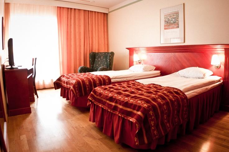 BW Hotel Samantta  - Standard room