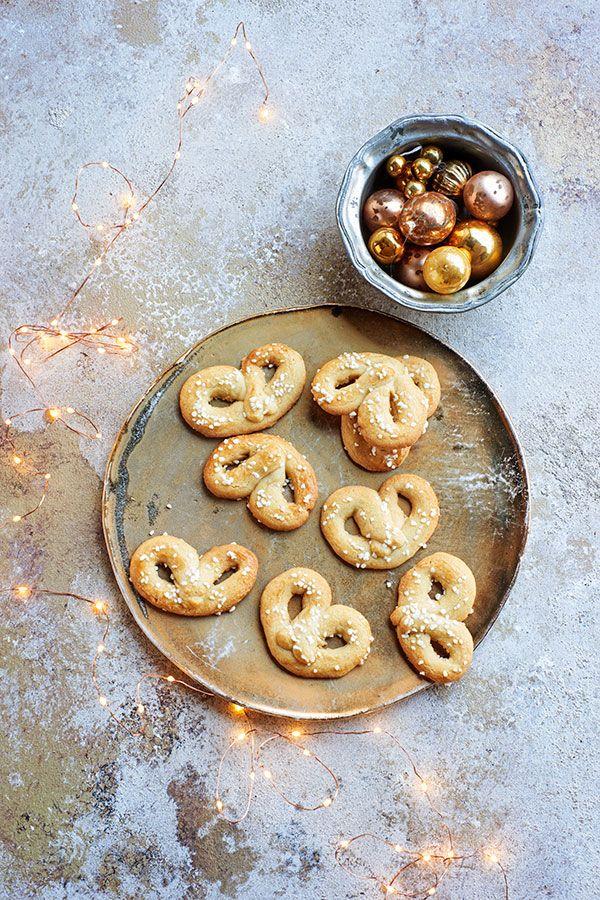 Orange Scented Norwegian Berlinerkranser Cookies Norwegian Butter Cookies Recipe Butter Cookie Recipe Christmas Norwegian Cookies