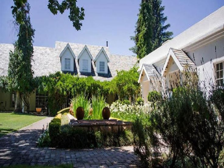 Barney Barnato Bed and Breakfast - Barney Barnato Bed and Breakfast is situated in the capital of the Northern Cape in Kimberly.The bed and breakfast comprises of six rooms, each catering to the needs of different travellers. The rooms ... #weekendgetaways #kimberley #southafrica