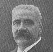 Giovanni Celoria (Casale Monferrato, 29 gennaio 1842 – Milano, 17 agosto 1920) ; Italian Astronomer, Politician