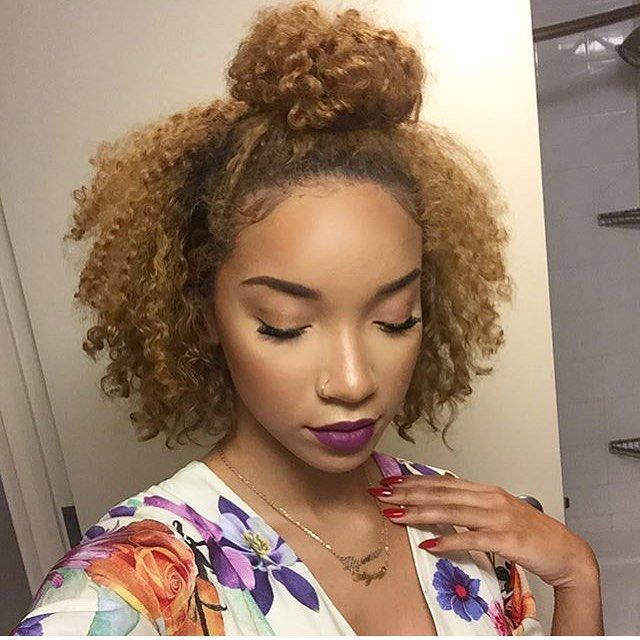 ***Try Hair Trigger Growth Elixir*** ========================= {Grow Lust Worthy Hair FASTER Naturally with Hair Trigger} ========================= Go To: www.HairTriggerr.com =========================         That Color Is Gorgeous on Her!