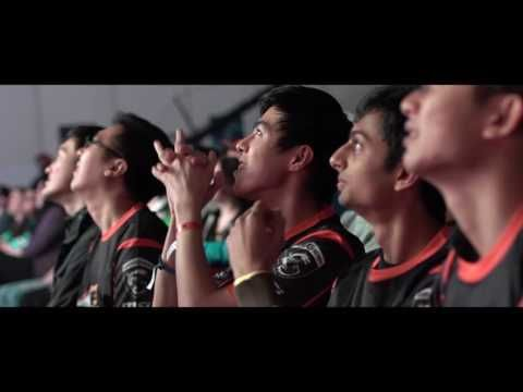 Great showreel video of the gaming efforts of 2016 for #TteSPORTS MnM Gaming by Rhys Ramussen - https://goo.gl/x65Gvd