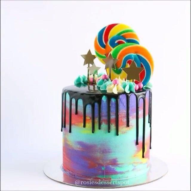 Tasty Cake Cases