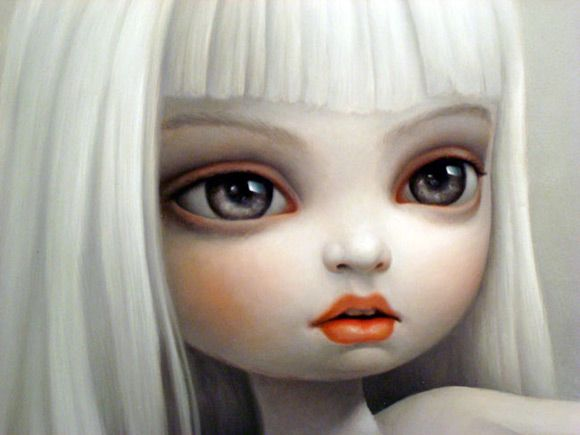 mark ryden - sophia's bubble