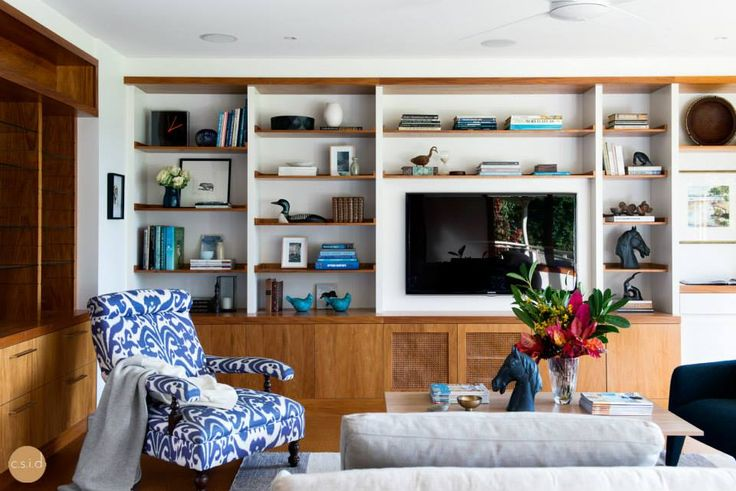 Kenmore Residence | Claire Stevens Interior Design