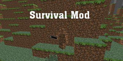 Minecraft Dowwnload mods Survival 1.6.2 | Download Free Minecraf Mod