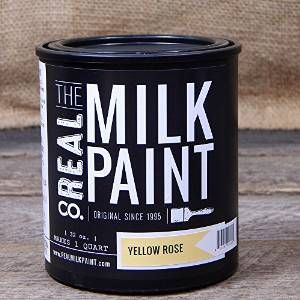 Milk paint creates amazing non-toxic furniture looks. Here is everything you need to get your furniture recycled & upcycled. Milk paints, waxes, oils & more