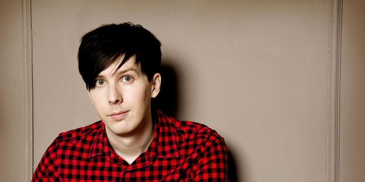 phil lester | Phil Lester beats One Direction to win Sugarscape's Hottest Lad 2017!!!!