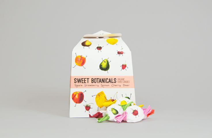 Sweet Botanicals - Mathilde Abelson Sahlén