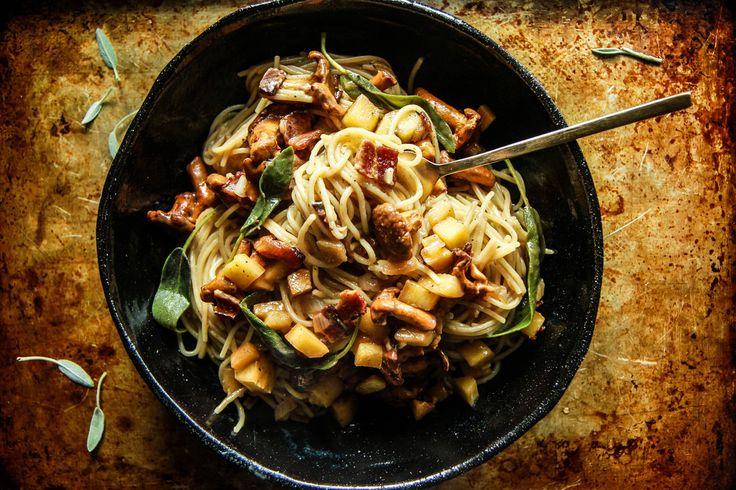 Kann man auch vegan zubereiten z.B. mit Räucher Tofu!