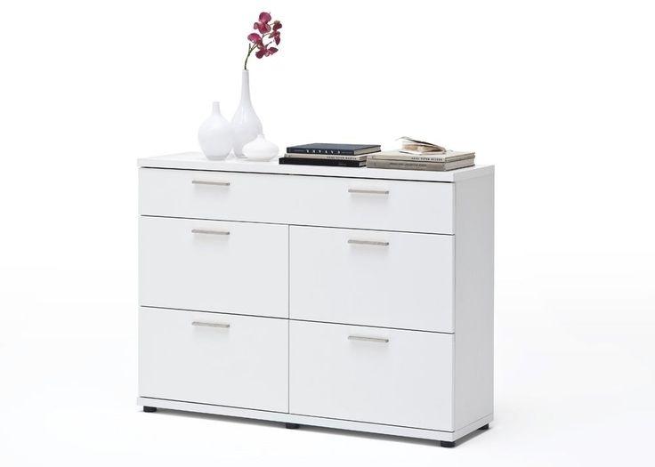 Kommode Vasco Recycled Altholz Massiv 9540. Buy now at https://www ...