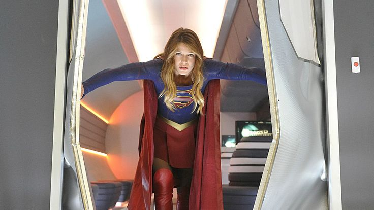 "CBS has switched up this week's episodes of ""Supergirl"" and ""NCIS: LA"" in the wake of Friday's terrorist attacks in Paris because of plotlines that mirror the real-world violence. Monday's planned ..."