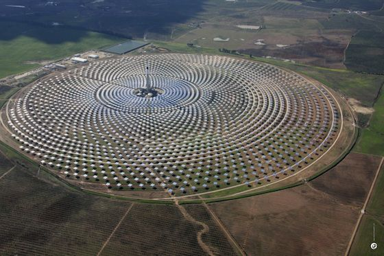 Now Masdar builds solar with a 75% capacity factor, almost as much as nuclear Masdar, the holistic and progressive renewable energy company from the UAE's