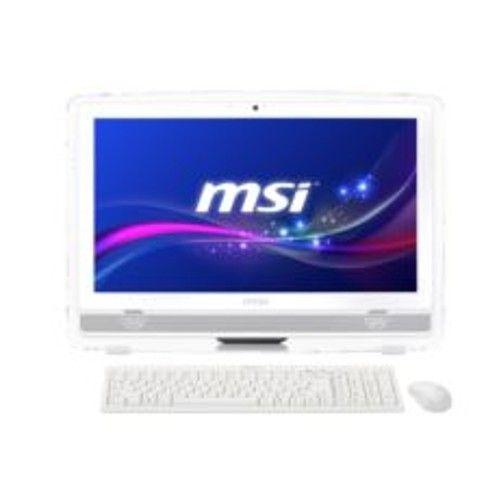 Msi Ae201-068xtr Ci3-4150 3.5ghz 4gb 500gb 20 Freedos Beyaz 2.045,00 TL ve ücretsiz kargo ile n11.com'da! Msi Masaüstü Bilgisayar fiyatı Bilgisayar kategorisinde.