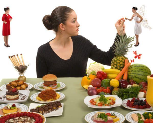 17 dicas para parar de comer o que não deve