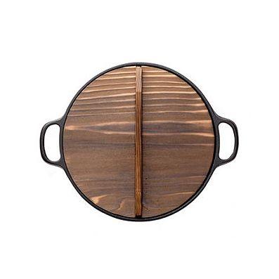 すき焼ぎょうざ兼用鍋<br>26cm