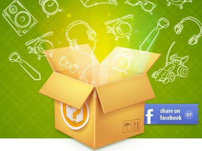 Box by Paracvet
