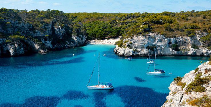 Cala Macarelleta <3 - Menorca - Spain (Summer 2011)