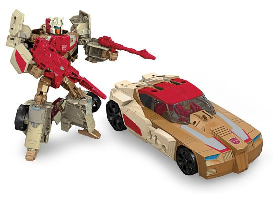 Open The Toy: Hasbro Transformers Titans Return Series Preview
