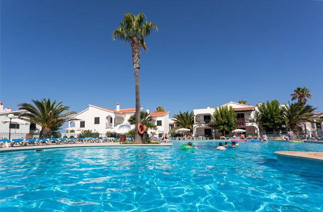 Club Marmara Oasis Menorca 3* à Minorque prix promo Séjour Baléares pas cher Marmara à partir 559,00 €
