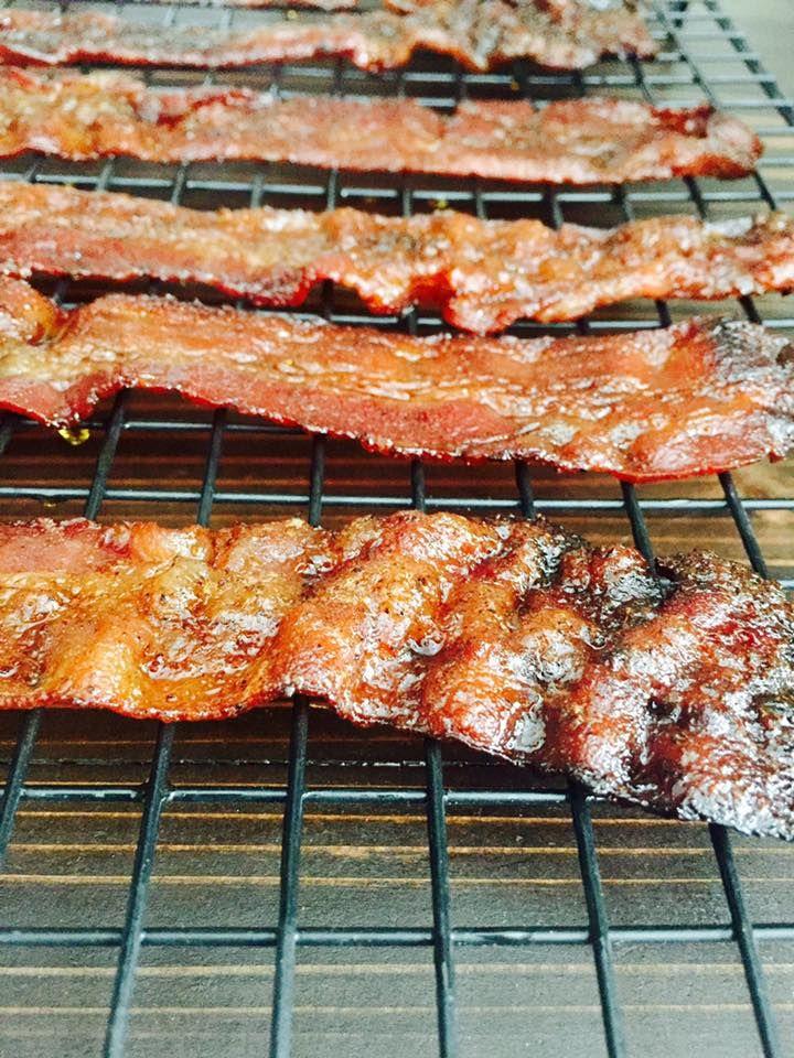 Paula Deen's Best Bacon http://www.keatseats.com/2017/05/paula-deens-best-bacon.html?utm_campaign=coschedule&utm_source=pinterest&utm_medium=Something%20Swanky&utm_content=Paula%20Deen%27s%20Best%20Bacon