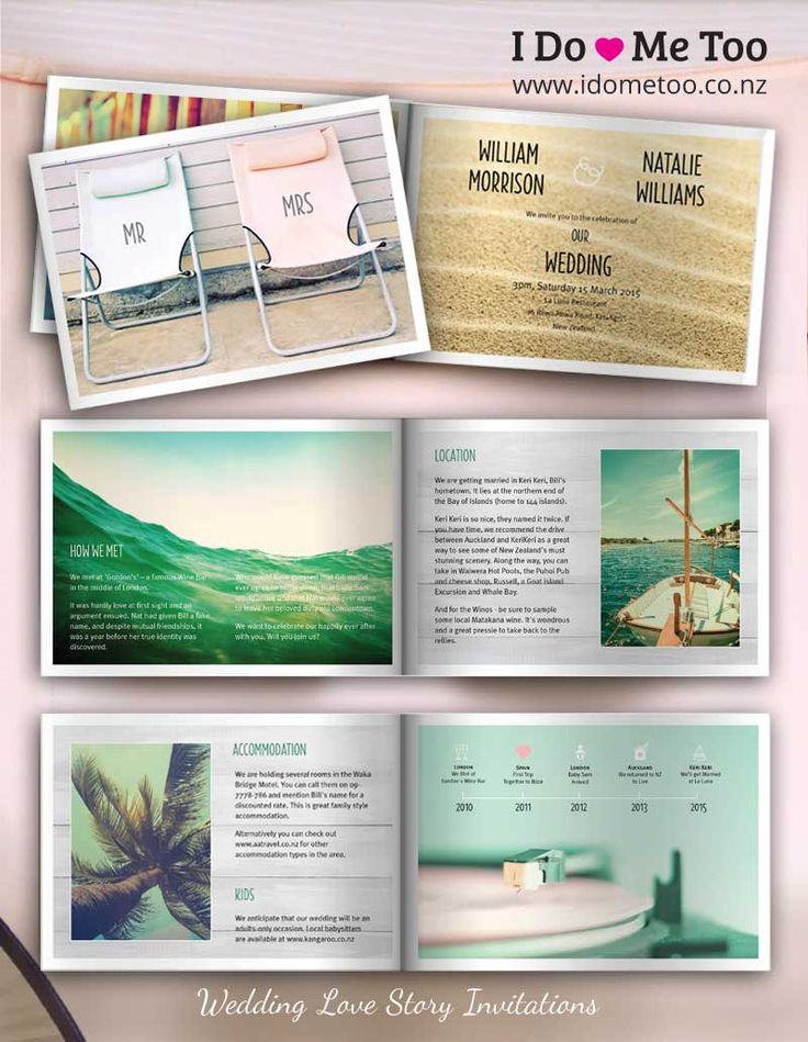 Pastel Ibiza Style Wedding Invitation. It would be fun to get married in Ibiza, but this invitation can easily be tailored to fit any wedding venue or theme. For couples seeking a fresh approach for their stationery, along with a jazzy laid-back vibe.